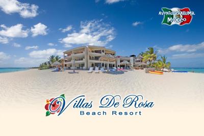 Villas De Rosa Photo Gallery